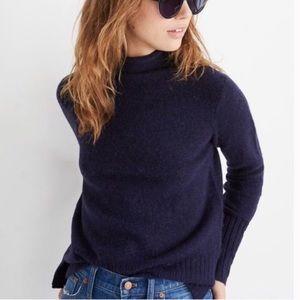 3/$20 Madewell Inland Turtleneck Sweater Yarn